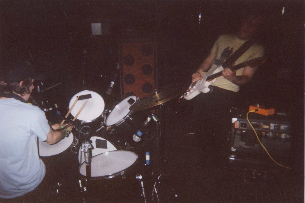 Live at Club One, 2005